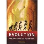 Evolution: The Dangerous Deception DVD