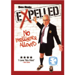 Expelled: No Intelligence Allowed DVD