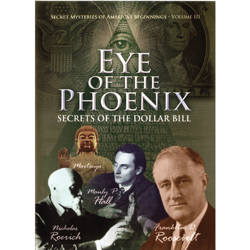 Eye of the Phoenix DVD