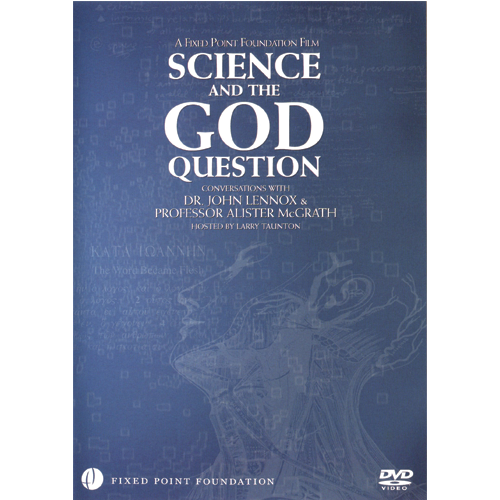 Science and the God Question DVD