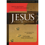 Jesus Fact or Fiction?