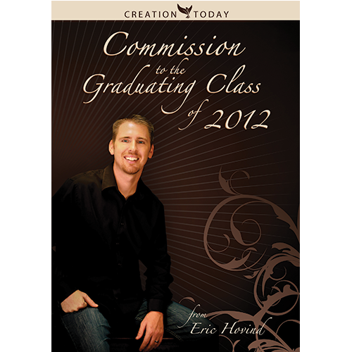 Commission to the Graduating Class of 2012