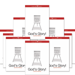 God's Glory Tract Pack (10 DVDs)