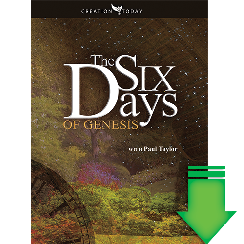 The Six Days of Genesis Leader Guide eBook (ePub, MOBI, PDF)