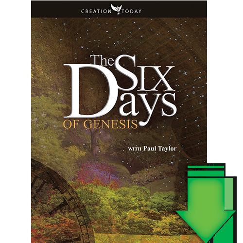 The Six Days of Genesis Leader Guide eBook (ePub, MOBI, PDF)