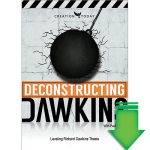 Deconstructing Dawkins (Video Download)