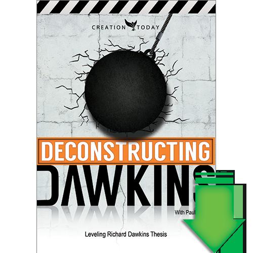Deconstructing Dawkins (Video Download)