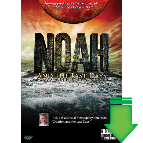 Noah - And The Last Days HD (Video Download)