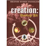 Creation Ministry Start Up Package