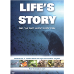 Life's Story DVD