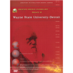 Debate DVD #8 - Wayne State University