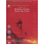 Debate DVD #18 - Berkeley Finally Hears the Truth