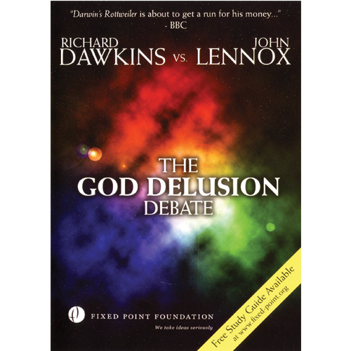 The God Delusion Debate DVD