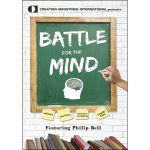 Battle for the Mind DVD