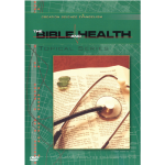 Bible and Health DVD