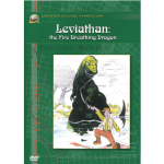 Leviathan: Fire Breathing Dragon DVD