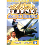 T. R. U. T. H. About the Dinosaurs DVD