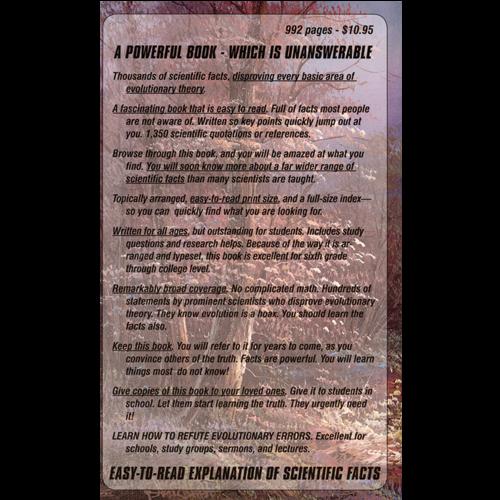 Evolution Cruncher (Download PDF)