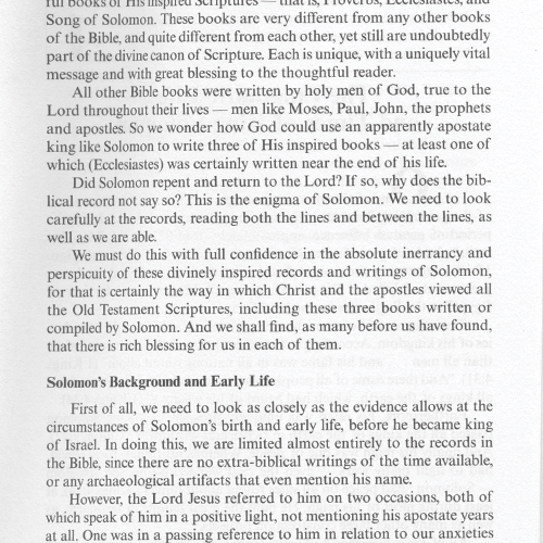 The Remarkable Wisdom of Solomon eBook (EPUB, MOBI, PDF)