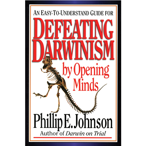 Defeating Darwinism