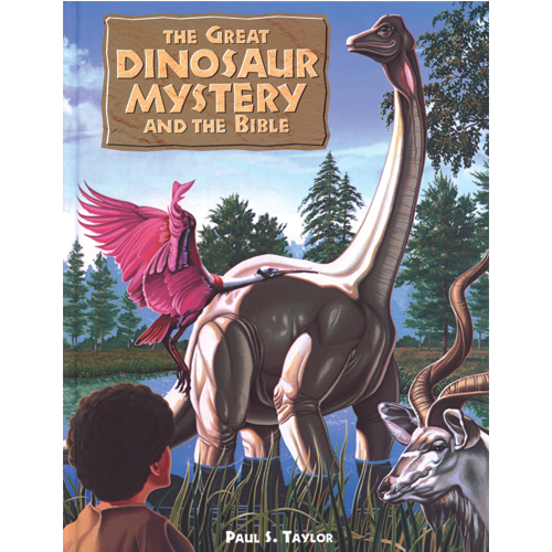 The Great Dinosaur Mystery