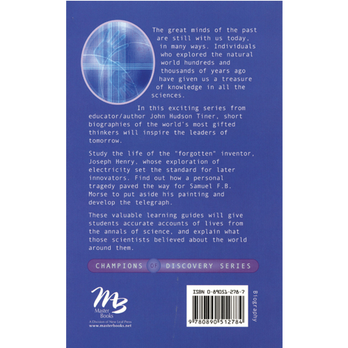 Champions of Invention eBook (EPUB, MOBI)
