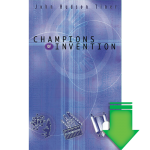 Champions of Invention eBook (EPUB, MOBI)