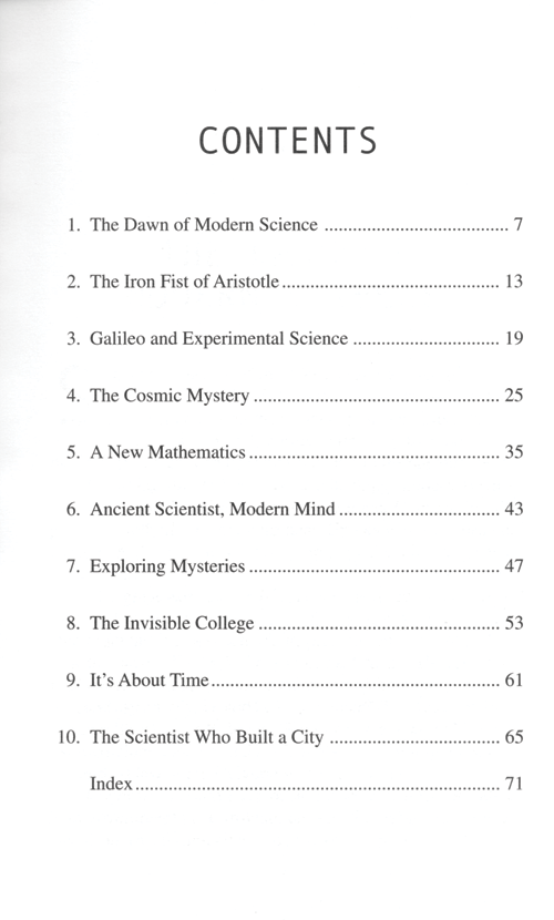 Champions of Science eBook (EPUB, MOBI, PDF)