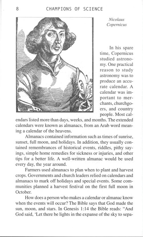 Champions of Science eBook (EPUB, MOBI, PDF)