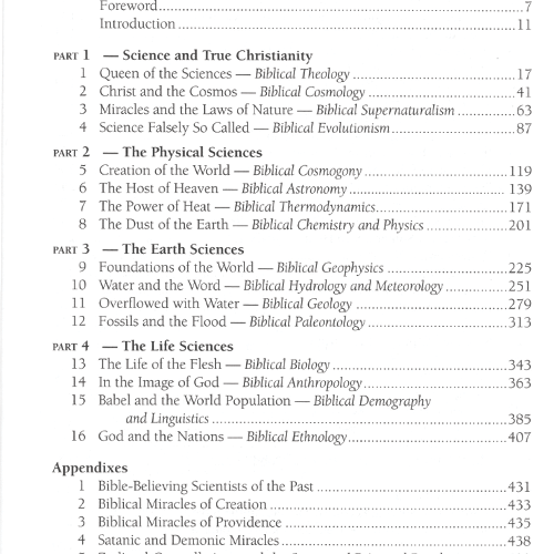 The Biblical Basis for Modern Science eBook (EPUB, MOBI)