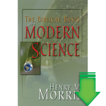 The Biblical Basis for Modern Science eBook (EPUB, MOBI)