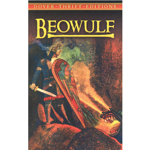 religion in beowulf exploring christianity and In the epic poem beowulf, the governments are based on religious beliefs of the leaders and the citizens the poem beowulf displays the similarities and differences between different governments due to the relations between the two religions of christianity and paganism.