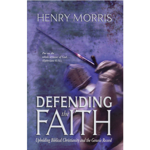 Defending the Faith