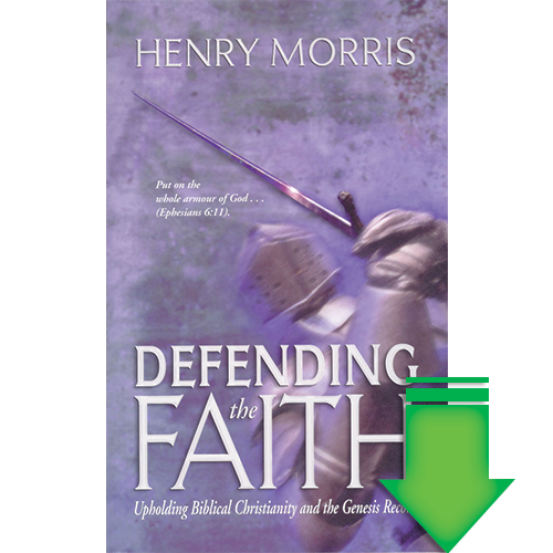 Defending the Faith eBook (EPUB, MOBI, PDF)