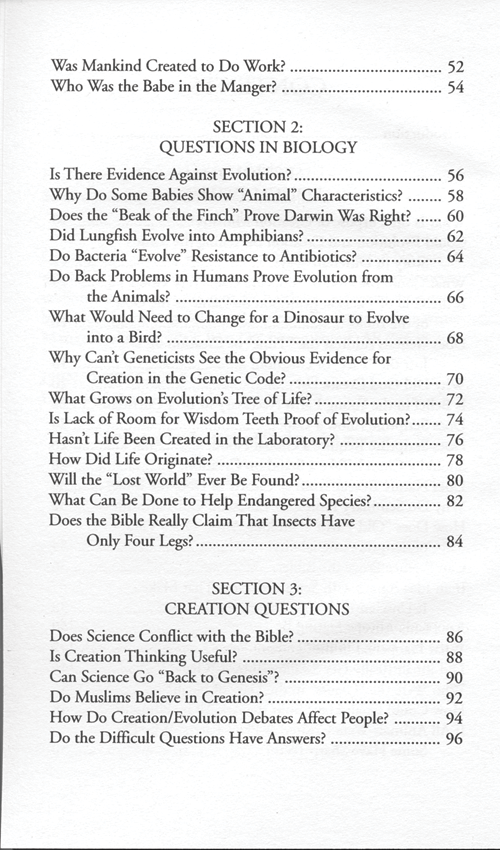Is the Big Bang Biblical? And 99 Other Questions eBook (EPUB, MOBI)