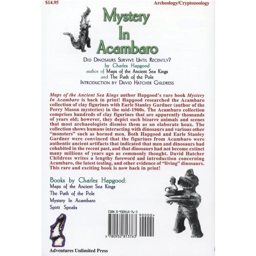 Mystery in Acambaro