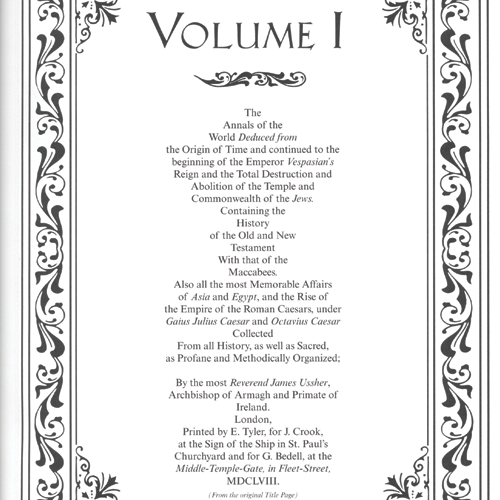 The Annals of the World eBook (EPUB, MOBI, PDF)