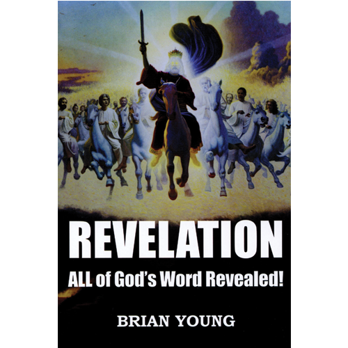 Revelation all of God's Word Revealed