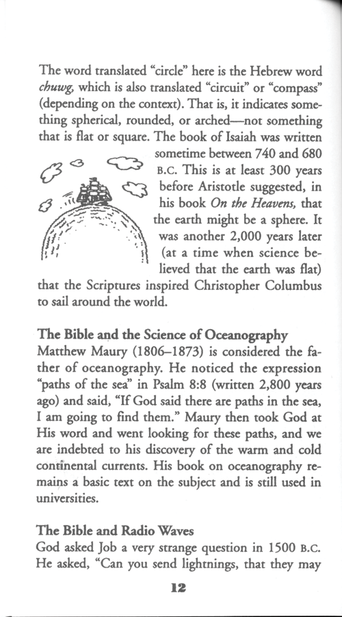 Answers to Creationist Attacks on Carbon-14 Dating   NCSE