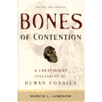 Bones of Contention - Revised