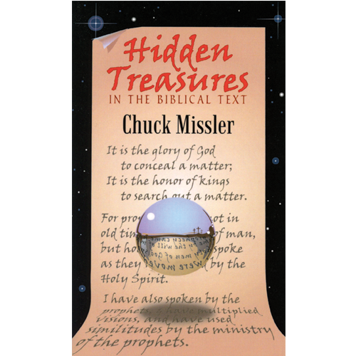 Hidden Treasures in the Biblical Text