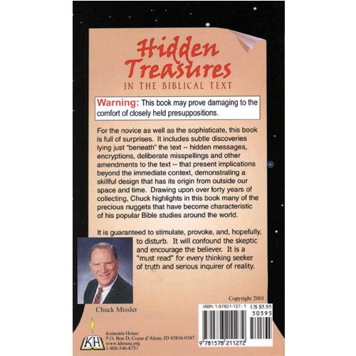 Hidden Treasures in the Biblical Text