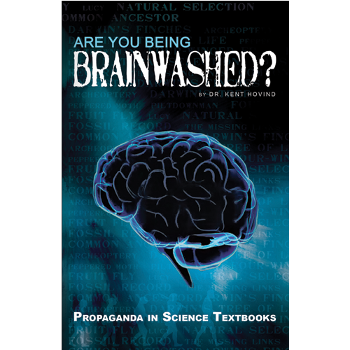 Are You Being Brainwashed? 1