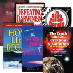 Creation vs. Evolution Book Package