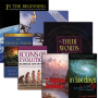 Creation Reference Book Package
