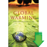 Global Warming and the Creator's Plan eBook (EPUB, MOBI)