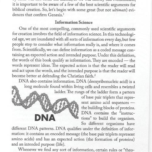 The Ultimate Proof of Creation eBook (EPUB, MOBI, PDF)