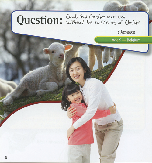 The Answers Book for Kids Volume 4