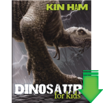 Dinosaurs for Kids eBook (PDF)