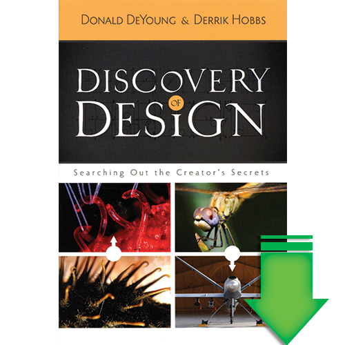 Discovery of Design eBook (EPUB, MOBI)